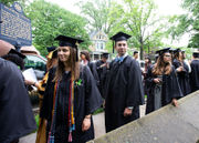 Dickinson College 2018 graduation: photos