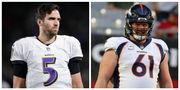 Buffalo Bills 2019 offseason: The pursuit of Broncos' Matt Paradis & the impact of Joe Flacco trade