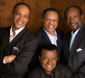 """The band remains fronted by """"Little Anthony"""" Gourdine, and also features original member Ernest Wright, a Brooklyn native who has lived in Port Richmond since 1967. They are joined by Johnny Britt and Robert DeBlanc. Wright spoke with the Advance recently."""