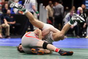 Ohio State earns eight All-Americans at NCAA Wrestling Championships (photos)