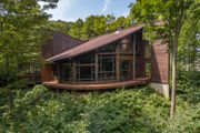 For sale in Upstate NY: The coolest $1.3M house you've ever seen on a farm (photos)