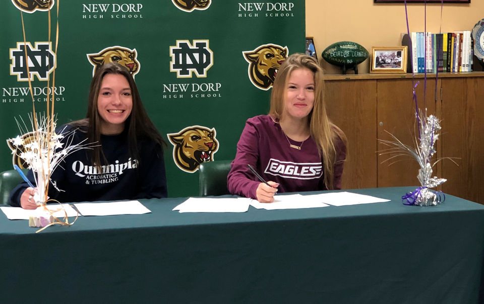 College signings: 5 Staten Island athletes commit to schools