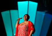 Forever a gospel singer, Aretha Franklin took the church wherever she went | Opinion