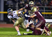 High school football: Utica Notre Dame at Canastota (photos)