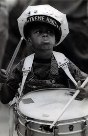 New Orleans Jazz Fest: See 54 vintage photos from The Times-Picayune