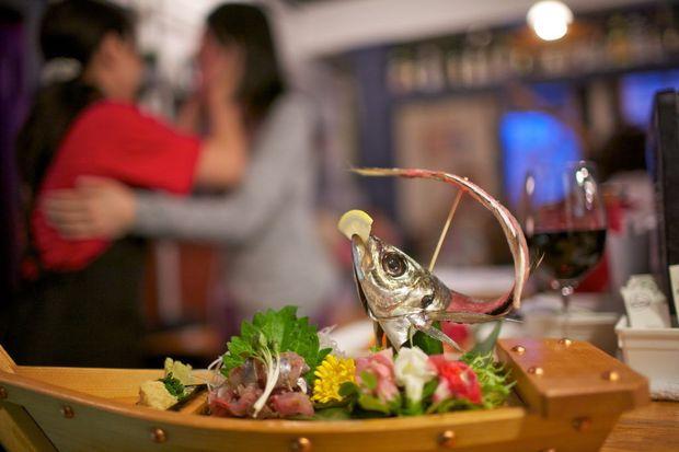 Portlands Top 10 Sushi Restaurants Ranked Oregonlivecom