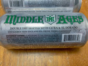 Middle Ages Brewing cans its hazy IPAs (Beer review)