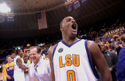 Which jersey should LSU's basketball programs retire next?