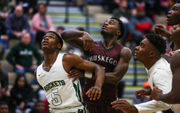 Muskegon-area boys basketball district schedules and analysis