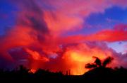 Scientists reap data from Hawaii's rumbling Kilauea volcano (photos)