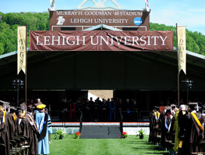 """Receiving a publisher score of 65 and student consensus of 76.6, Lehigh University got an overall score of 70.8 in the report. The report cites The Pride Center, created by the university to serve the needs of queer students, as a factor in the rating. """"We are honored to be recognized for our efforts to create an environment where LGBTQ+ students, faculty, and staff can thrive as their full, authentic selves,"""" Chelsea Elizabeth Gilbert,director of Lehigh's Pride Center for Sexual Orientation and Gender Diversity, said in a statement. """"It has taken many years of work and countless hours of advocacy from students, alumni, and other Lehigh community members to arrive at this point,"""" she continued. """"Though there is still much work to be done, we celebrate this accomplishment and all those who contributed to this milestone!"""" The school has also created SafeZones throughout the campus, which feature staff, students and facultytrained to handle gender diversity issues, according to the report."""