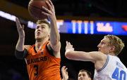Oregon State men's basketball battles back at UCLA but sees road losing streak build
