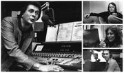 26 memorable DJs and radio personalities from WMMS-FM's past: The Buzzard turns 50