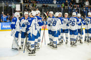 Syracuse Crunch on a roll: inside the numbers of AHL's hottest team