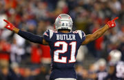 Despite Super Bowl benching, Malcolm Butler won't question Bill Belichick's judgment