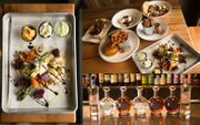 Distill Table: Spirited dining and drinking in Lakewood