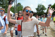The week Down in Alabama: Millennials get their day