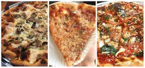 "First of all, there is no such thing as a bad pizza. This is a pizza-lovers guide to one delicious pizza restaurant in each of New York's 62 counties. Are they the best in each county? Probably not, but that is to each person's personal taste to decide. We just wanted to give a shout out to 62 wonderful places (out of the thousands to choose from, including hundreds in New York City alone!) and tip our readers off to some ""pizza pie palaces"" that you may not have heard of before.  Whenever possible, we mention those great old Italian names, several of them going back two and three generations, that have graced our region with tasty treats from the Old Country for 30, 50 and even 100 years. And again, there is no such thing as a bad pizza. So we ask you: What is your favorite pizzeria in the county you live in?"