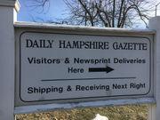 Daily Hampshire Gazette, Valley Advocate staffs unionize