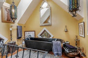 Lordy! Church and parsonage converted into Moroccan-inspired homes (photos)