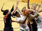 Civil War women's basketball: Oregon Ducks, Oregon State Beavers loaded with 5-star talent