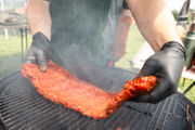 BBQ ribs cookoff and more: Opening day at the Warren County Farmers' Fair (PHOTOS)