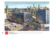 Chicago-area developer has mixed-use plan for key Ohio City corner