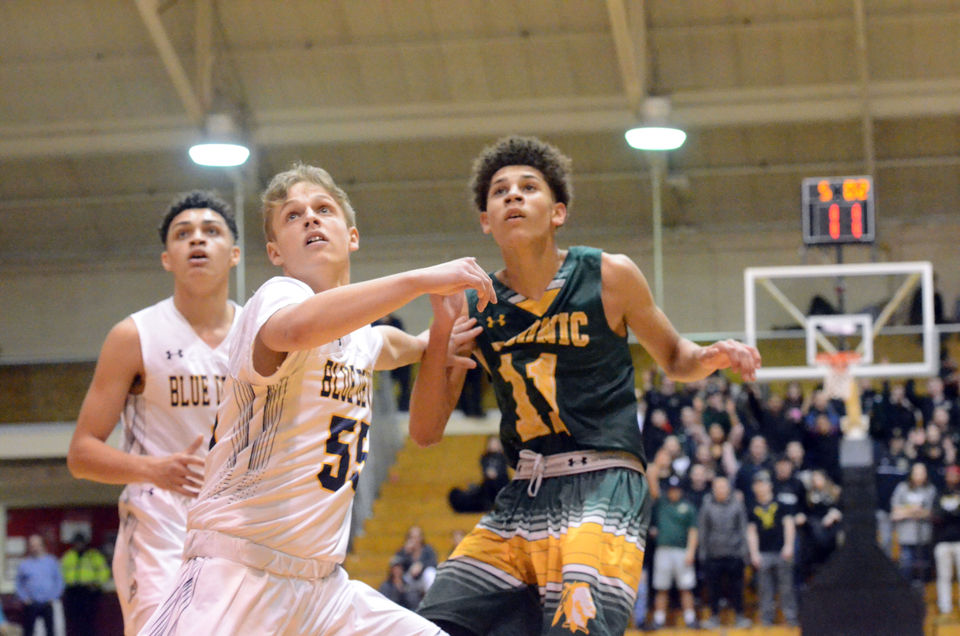 Massachusetts high school boys basketball masslive 6 taconic boys basketball battling late in fandeluxe Image collections