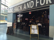 Brass Tap Tavern goes flat; closes at Whitehall Ferry Terminal