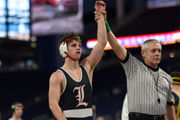 List of top high school wrestlers from regionals who are headed to state