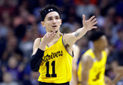 March Madness 2018 buzz: UMBC gets historic win over Virginia; Nevada coach curses on TV