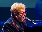 Elton John launches farewell tour with a hit parade in Allentown (PHOTOS)