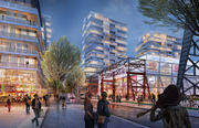 Zidell family suspends development of South Waterfront land