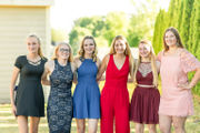 Prom photos 2018: Hannibal High School senior dinner dance, June 21