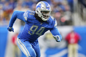 A year ago at this time, Patricia spoke up Ezekiel Ansah as if he were a prized free-agent signing. The Lions had given him the $17.1 million franchise tag, though, so they could just see if he'd play through enough injuries to be his game-wrecking self again. He didn't, playing only seven. Ansah still has an amazing skill set, and perhaps the Lions have learned through their management of his injuries last year. But unless nobody is willing to pay, he's likely going to cash in somewhere else because nothing is for certain with his health. Prediction: Go