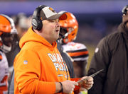 From Freddie Kitchens to Bill Belichick: How long each NFL coach has been with their current team