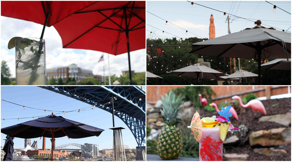 Best Restaurants In Cleveland 2019 Cleveland Patio Guide 2019: Best bars and restaurants for the