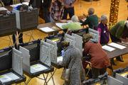 Final 2018 Massachusetts midterm voter turnout: 60.17 percent
