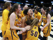 Get ready for CMU vs. Oregon in NCAA women's basketball Sweet 16
