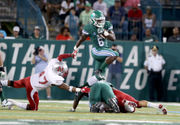 9 takeaways from Tulane's 42-17 win against Nicholls State