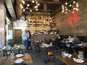 EAT Italian opens on South Shore after construction, menu tinkering