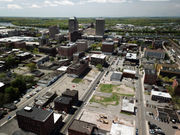 'Great Ideas for Free': UMass Springfield Design Center students envision downtown's future