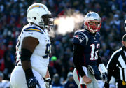How Patriots reacted to crushing Chargers: Tom Brady says 'a lot of people didn't think we could win'