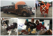 9 things to expect at a Cleveland Browns tailgate