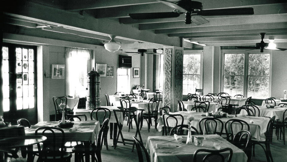 Do you remember Bechac's in Mandeville?