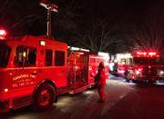 Smoky bedroom fire strikes Hanover Township home (PHOTOS)