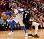 Portland Trail Blazers at Dallas Mavericks: Game preview, TV channel, how to watch live stream