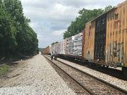Coroner confirms identities of elderly siblings hit, killed by Amtrak passenger train