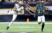 NFL rumors: 9 options for Eagles at defensive back with latest injuries to Sidney Jones, Avonte Maddox, Rasul Douglas