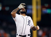 Tigers' Ronny Rodriguez has released new song celebrating his MLB debut